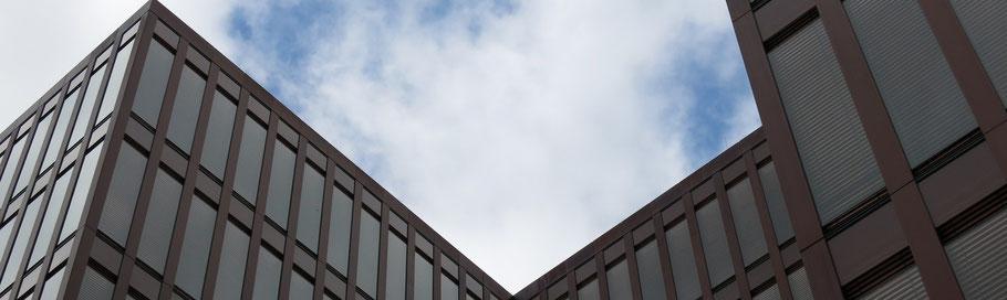 Bild: Gebäudefassade