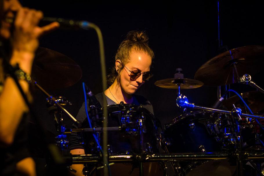 Heydee Drums