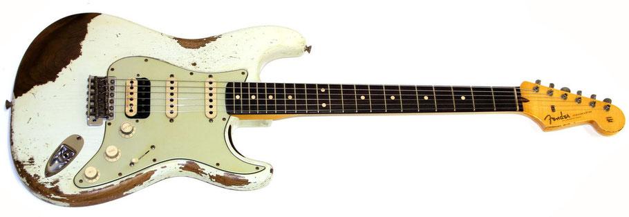 Custom Shop Vintage Relic Stratocaster