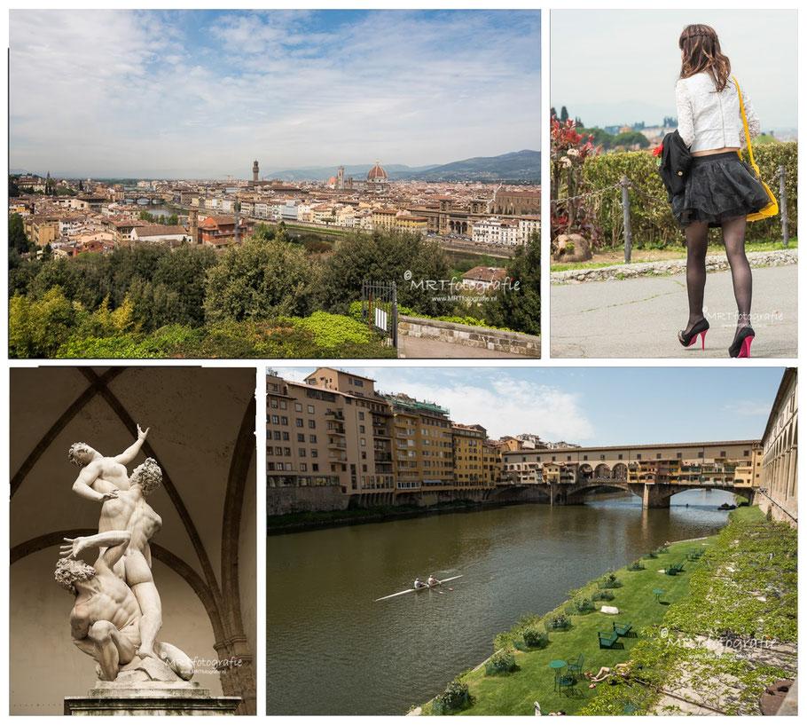 Florence ( Firenze)