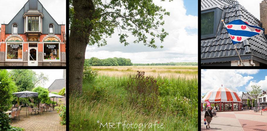 Landschap en cultuur in de omgeving van Beetsterzwaag