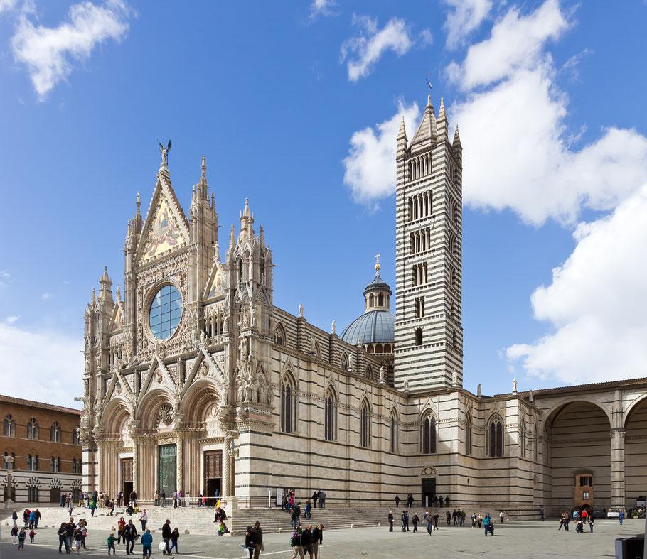 Duomo di Siena ( Kathedraal van Siena)