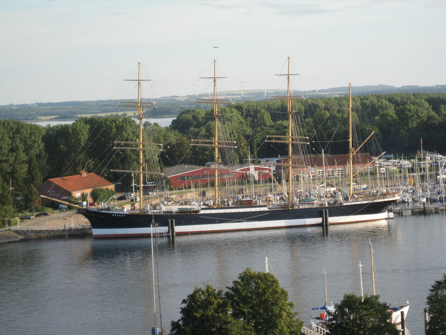 Travemünde ,Sylt und Kiel 30.08.- 13.09.2009