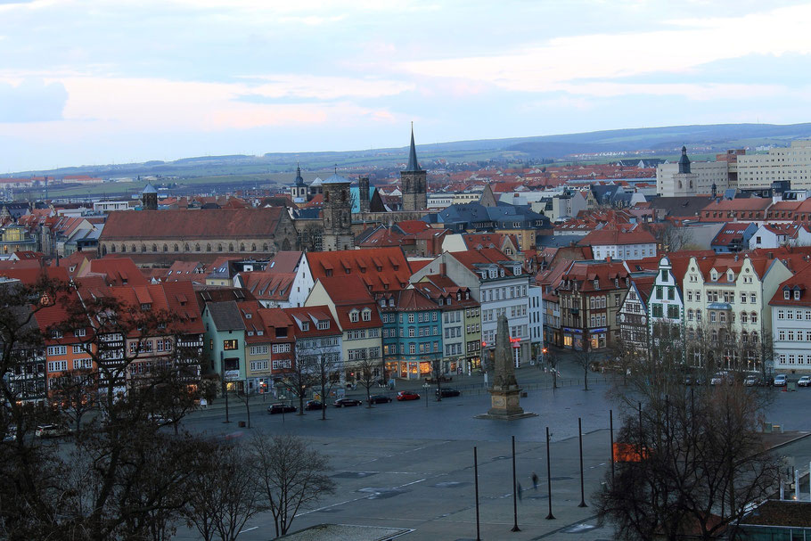 Bild: Petersberg Blick
