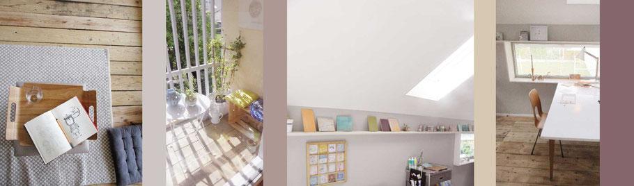 Büro und Atelier