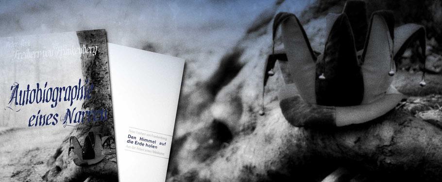 Bücher von Peter Frankenberg