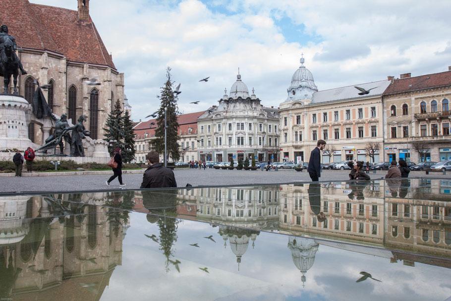 Cluj-Napoca (c) Salomé Weber