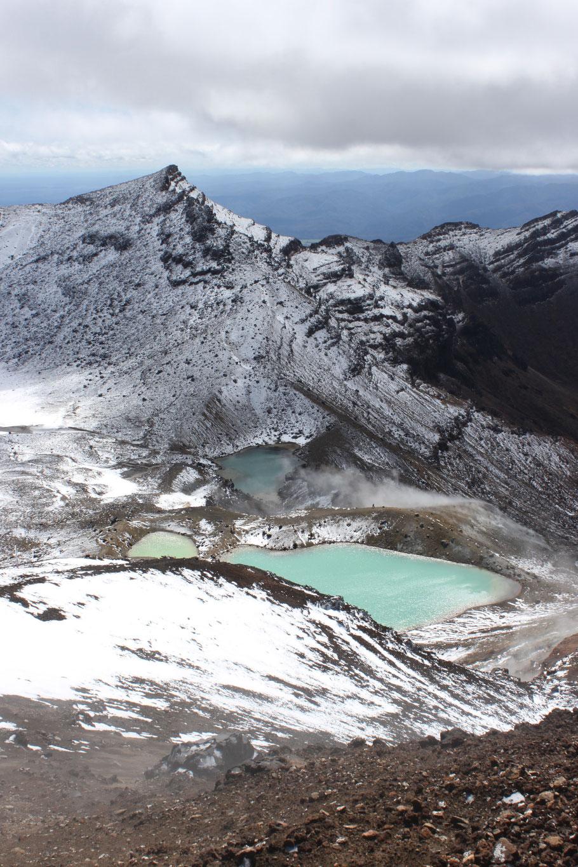 Emerald Lakes, Neuseeland (c) Salomé Weber