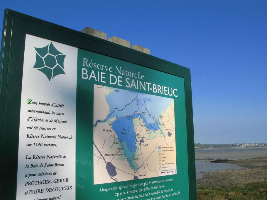 © RNN Baie de Saint-Brieuc
