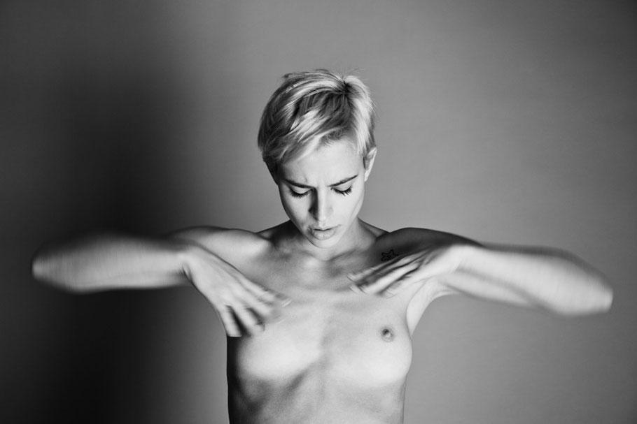Freedom: Francesca Cortevesio
