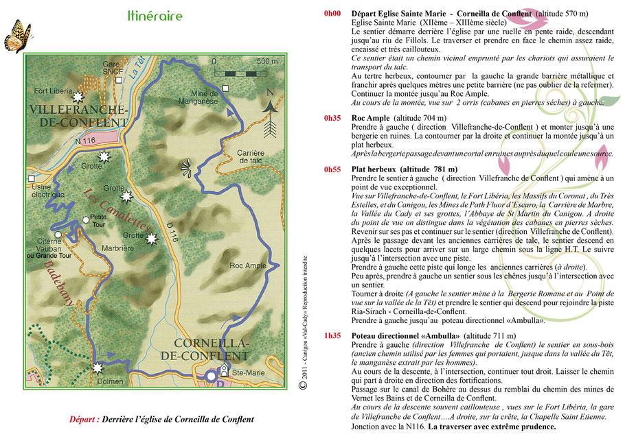 Corneilla de Conflent