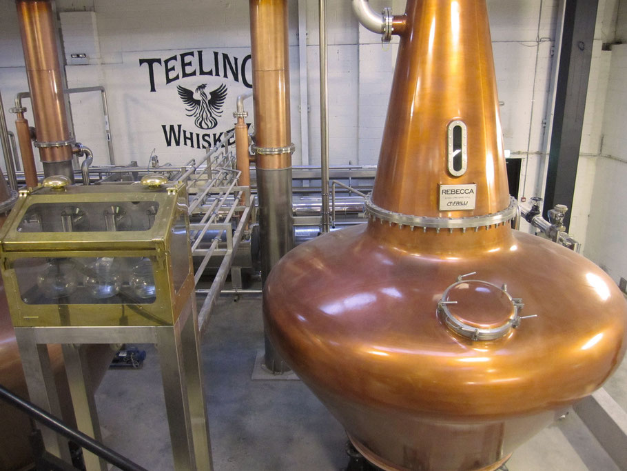 Pot Still Teeling