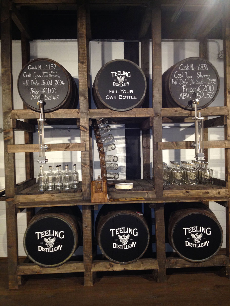 Boutique Teeling