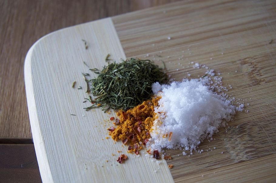 salz für die fermentation