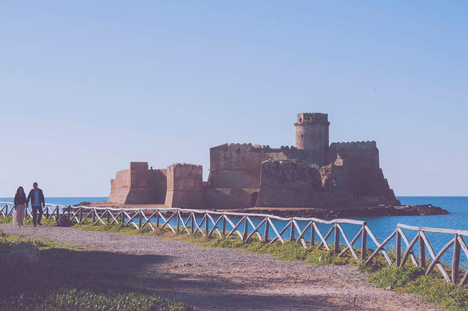 destination photography italy le castella