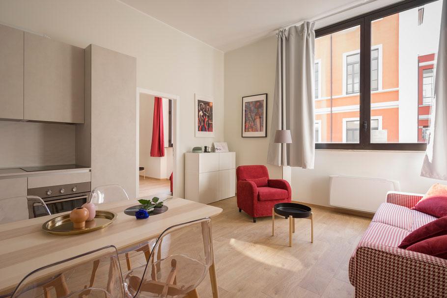 Reinigung der Wohnung Endreinigung in Frankfurt, Bad Homburg und Umgebung
