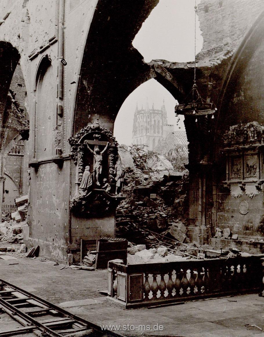 Der Dom - September 1946 - Archiv ULB
