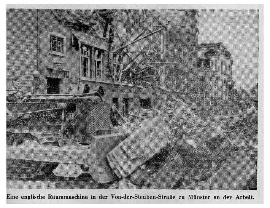 29.6.1945 Neue Westfälische Zeitung