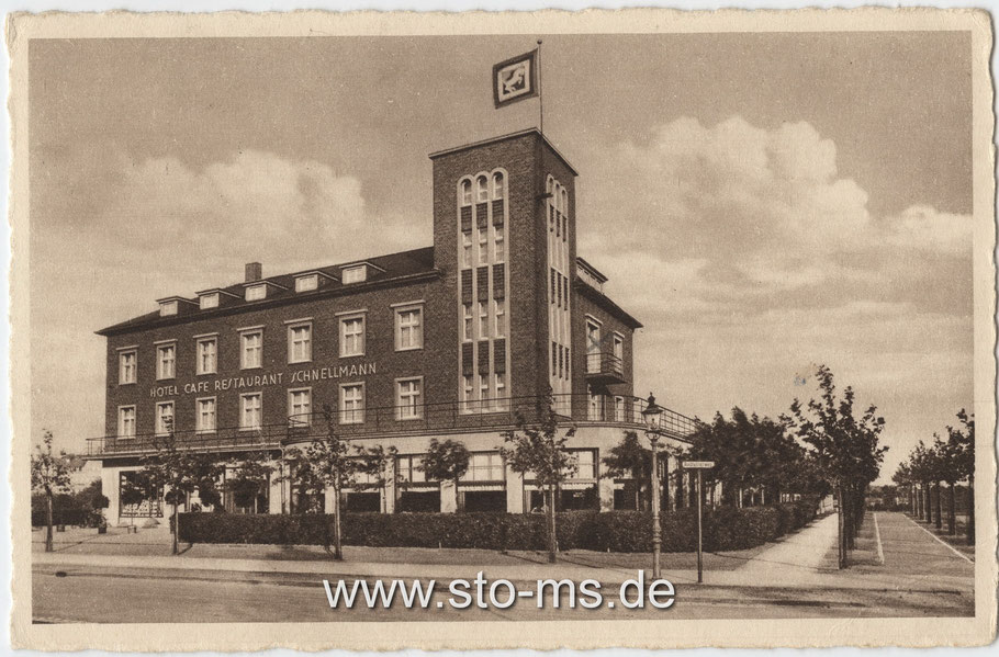 Hotel Schnellmann
