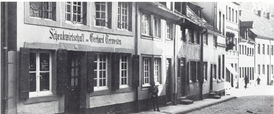 Kreuzstraße