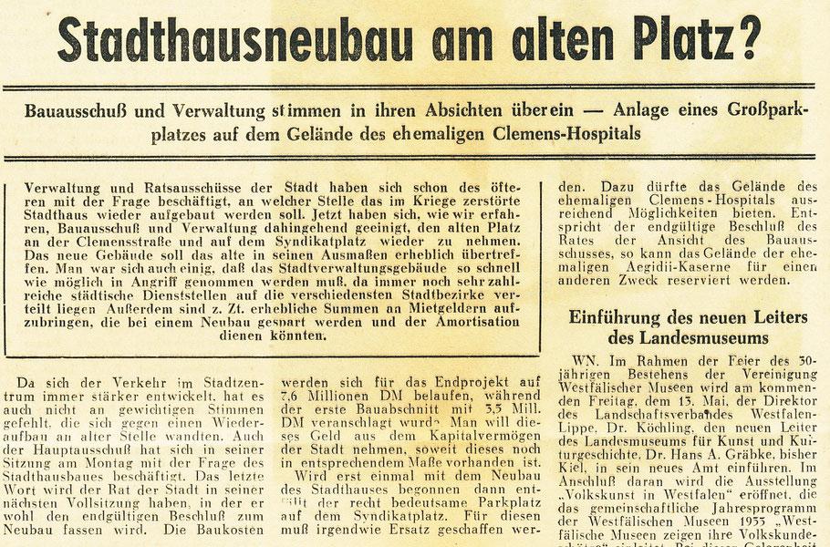 WN 1955