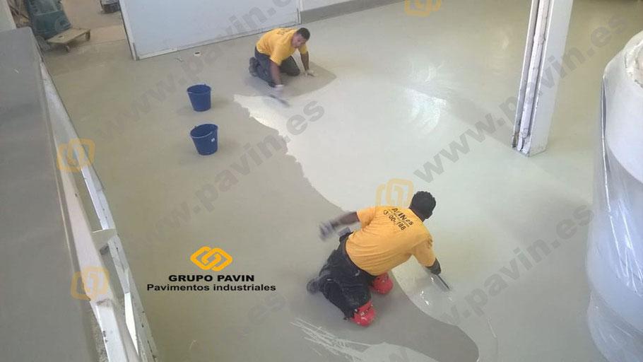 Ventajas del poliuretano cemento
