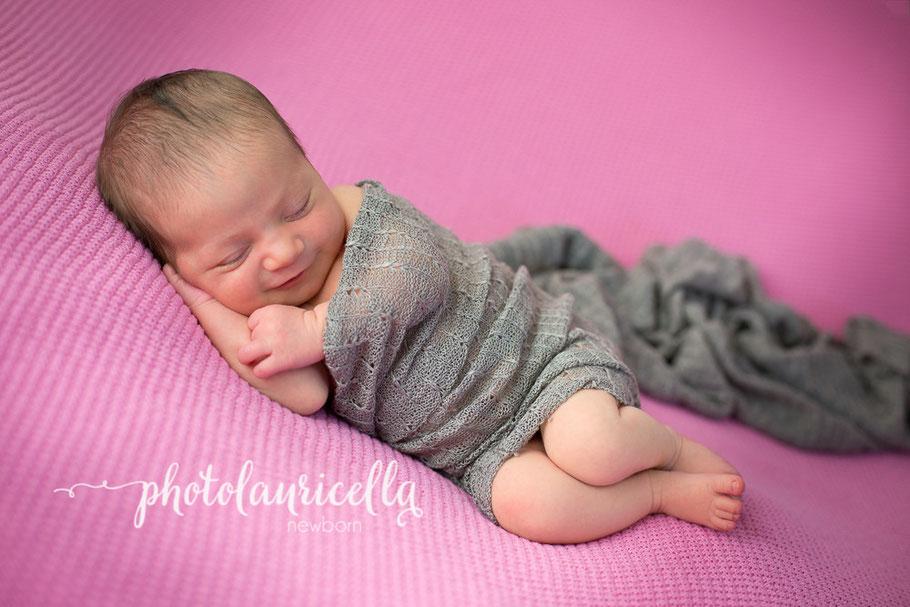 die schönsten Babyfotos NRW