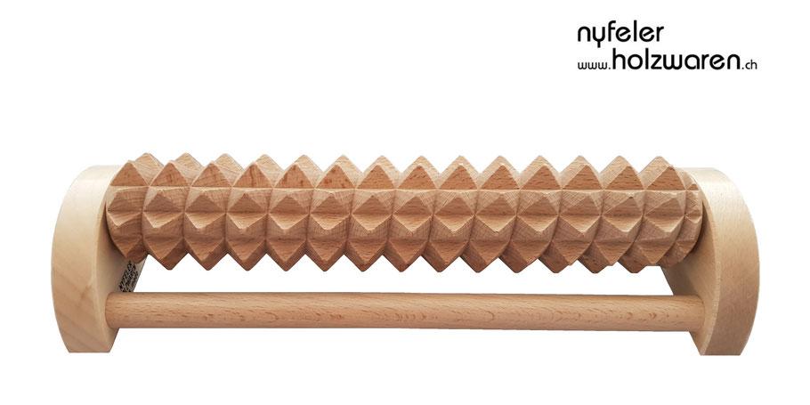 Bild: Fussmassage-Roller Polytrop