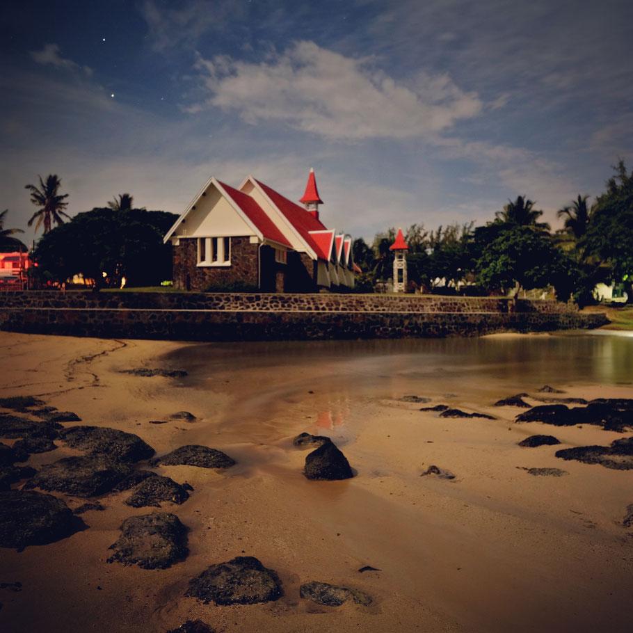 Mauritius Notre Dame Auxiliatrice