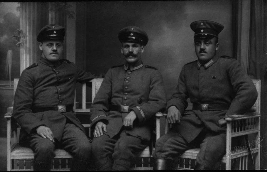 1917 Anton, Franz, Josef Pietig
