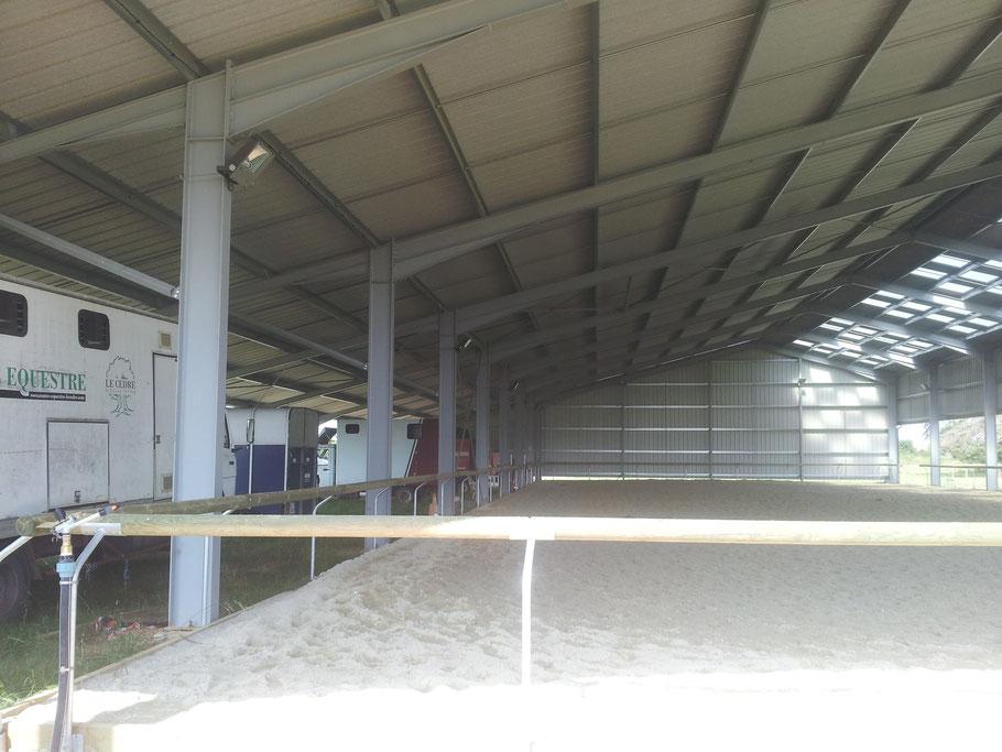hangar photovoltaique tarn et garonne