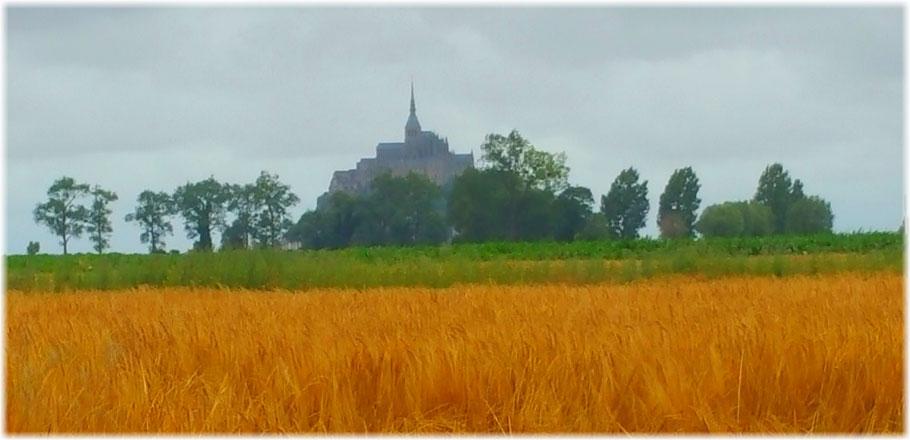 Mont Saint Michel Übernachtung, ZIMMER