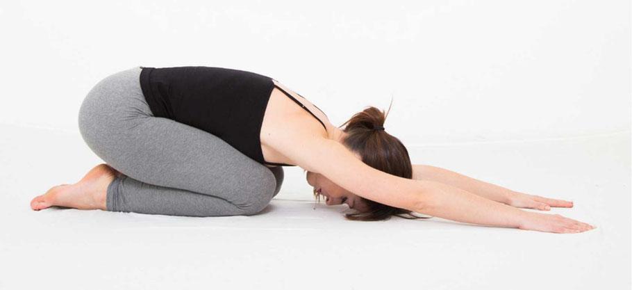 Rückbildung nach Pilates Aarau, Physio & KomplementärTherapie Dell'Oso