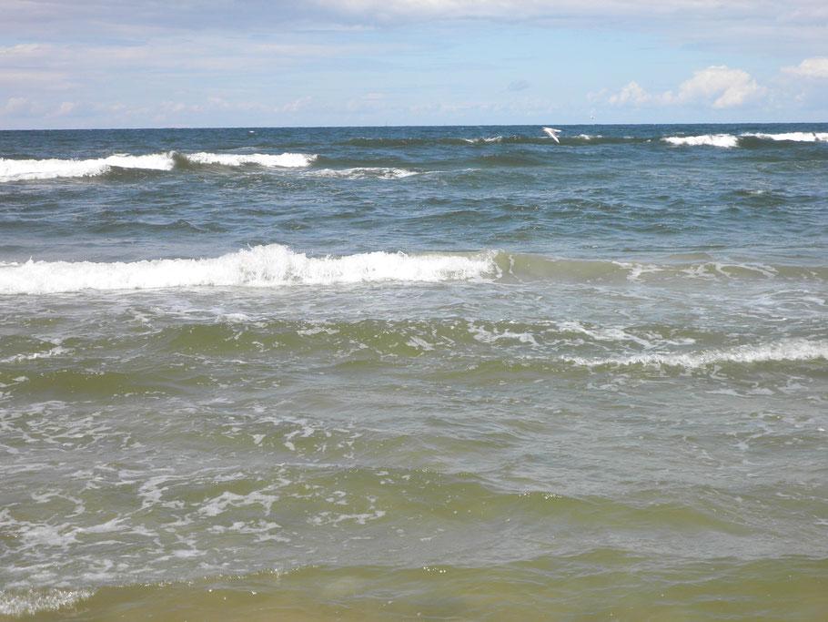 Neptun bringt viel Wasser im Horoskop für den Sommer 2017