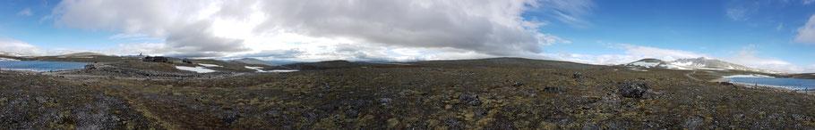 360 Grad Panorama