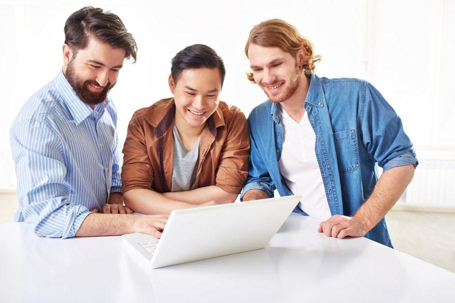 Comment partager, collaborer et sauvegarder vos documents, photos et vidéos ?