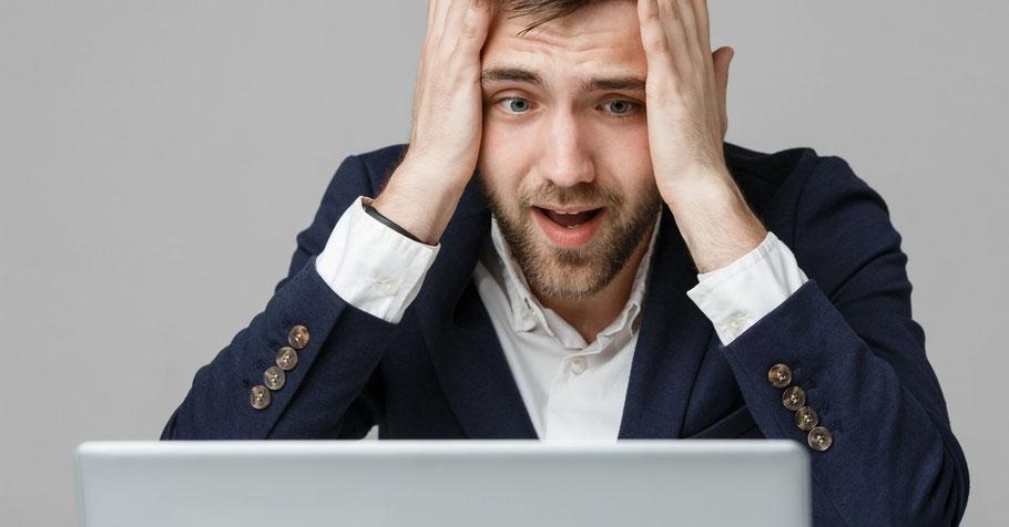 Dépannage et maintenance informatique