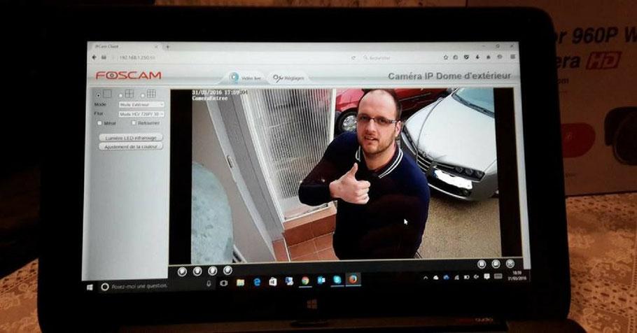 Les réglementations pour la vidéosurveillance