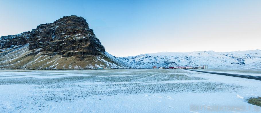 Porvaldseyri,Farm,Eyjafjallajökull,winter,Tipps,Island,selber,fahren,Schnee,Iceland.