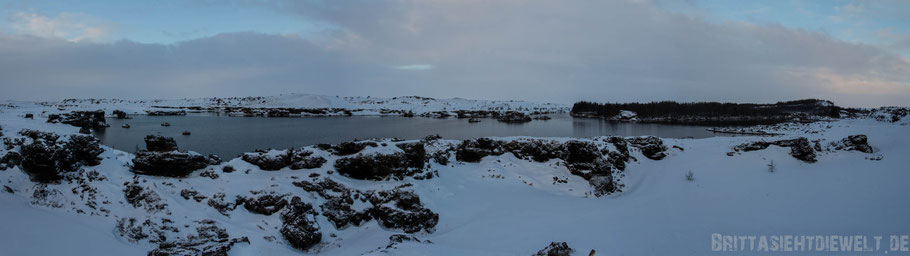 myvatn,iceland,tipps,car,winter,february,north,sea,sunrise,panorama