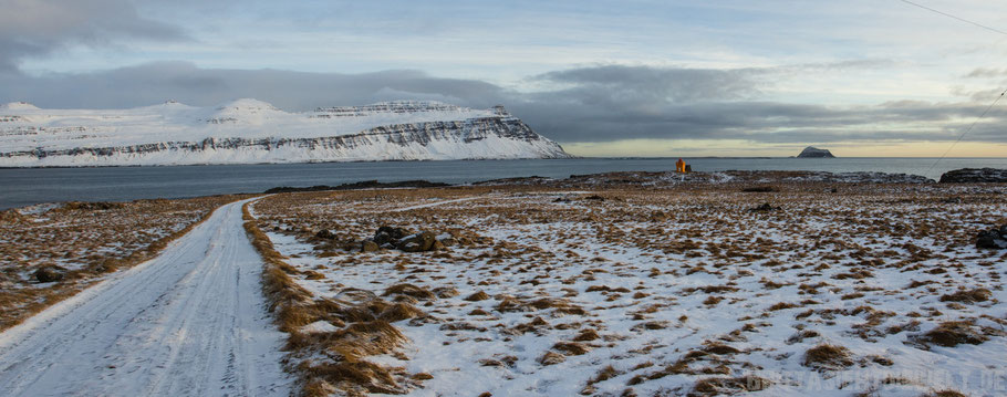 sunrise,Iceland,lighthouse,yellow,south,east,coast,winter,february,tipps,panorama
