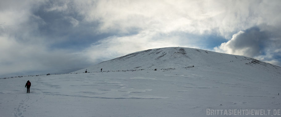 Hverfjall,Hverfell,iceland,tipps,car,winter,february,north,myvatn,panorama