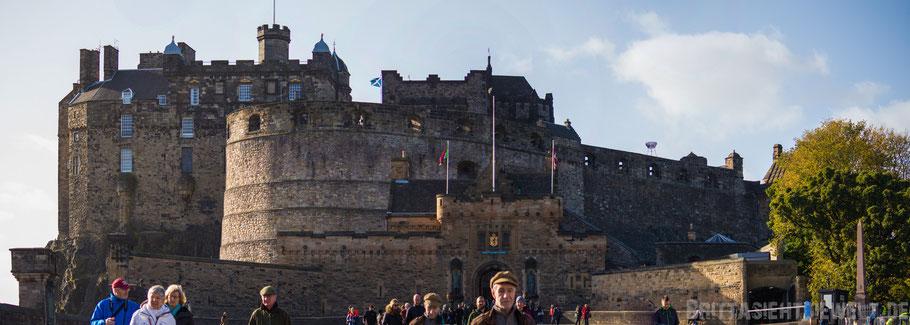 Edinburgh,castle,schottland,old,town,herbst,oktober,tipps,sehenswürdigkeiten,schloss.