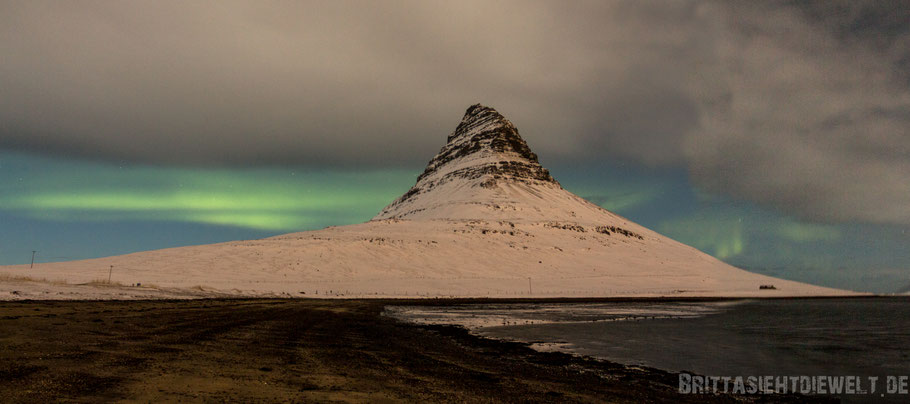 nordlicht,polarlicht,aurora,borealis,snaefellsnes,island,iceland,winter,february,west,car,snow,tipps,ocean,west,mountain,grundarfjördur