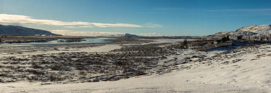Gullfoss,Wasserfall,Golden,circle,winter,Tipps,Island,selber,fahren,iceland,Panorama.