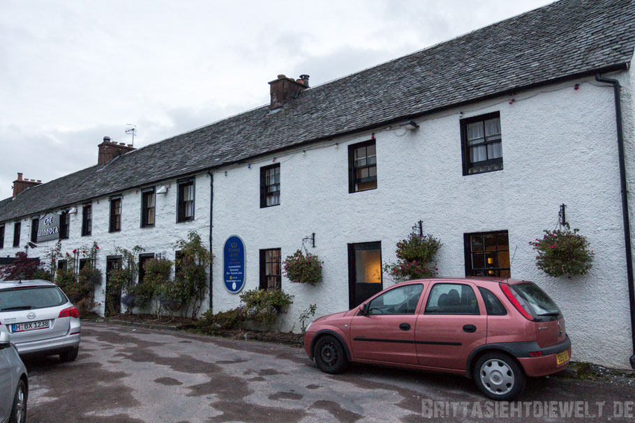 the,winnick,hotel,Drymen,Schottland,Tipp