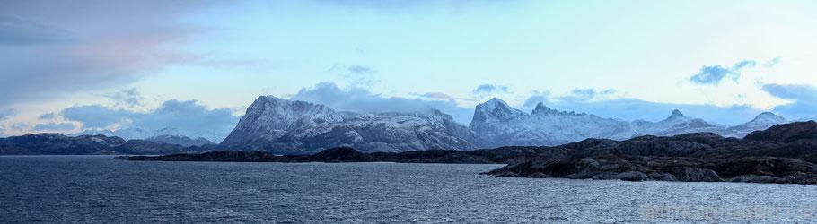 Winter,Tipps,Hurtigruten,November,Ms,Midnatsol,Kreuzfahrt,Postschiff,Polarkreis,Polarkreistaufe,Ørnes,Panorama