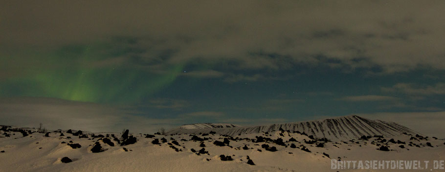 Myvatn,see,iceland,tipps,car,winter,february,north,Dimmuborgir,cotage,aurora,borealis,panorama