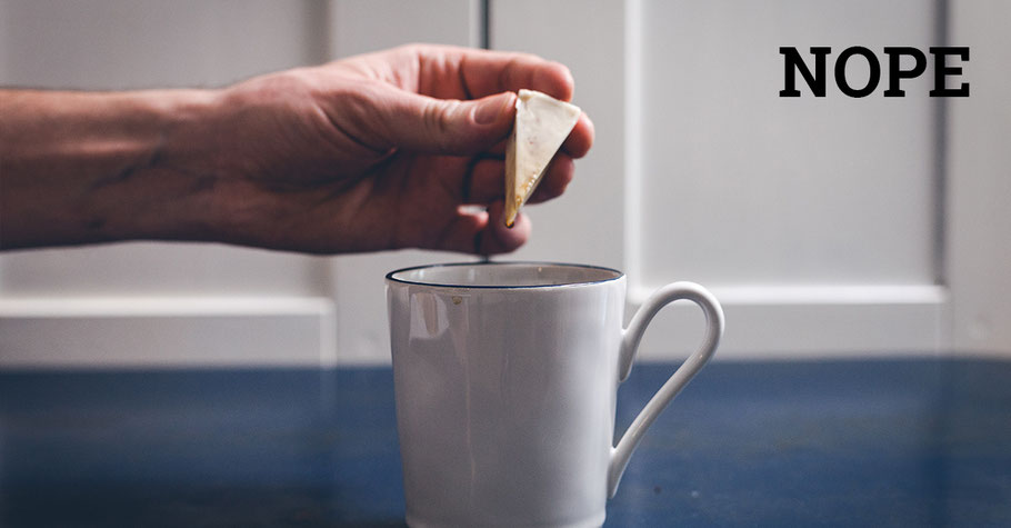 Kaffee mit Chäsli