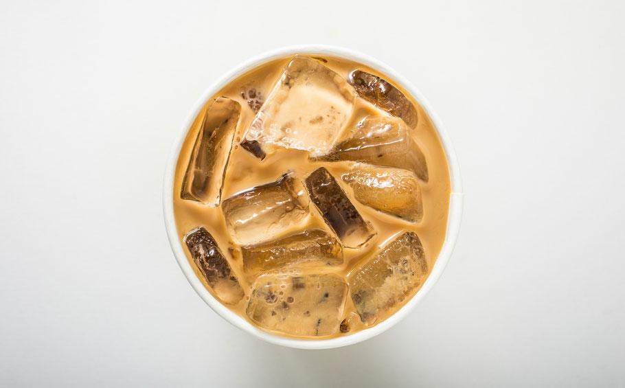 Iced Café Latte selber machen